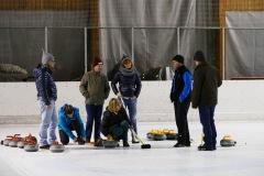 Curling 9 mars 2016
